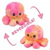 T-O2.1 T2109-001 Reversible Octopus 20cm - Tie Dye 60gram - 1pc