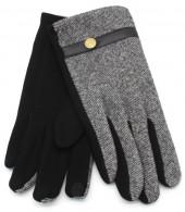 S-A3.4 GLOVE403-006A Gloves for Men Grey
