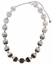 S-J4.2 Metal Chain Belt Circles