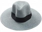 R-J7.2  HAT504-010D Hat Grey-Blue