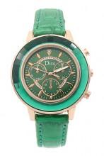 B-A20.2  W523-076 Quartz Watch 36mm Green
