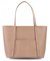Z-B1.4 BAG417-014C PU Bag Old Pink