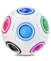 T-A4.2 T2130-005 Magic Puzzle Ball - White
