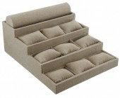 Z-F4.2 PK424-103 Display with 12 Cushions and 1 Roll 32.5x27x13cmZ-F4.2 PK424-103 Display with 12 Cushions and 1 Roll 32.5x27x13cm