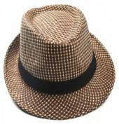 Q-J7.2 HAt504-004A Fedora Hat