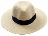 R-I7.2  HAT504-010B Hat Light Brown
