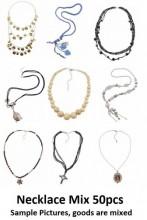 Necklaces Mixed Styles   50pcs