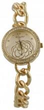 G-C23.4 Watch Metal Chain Gold